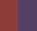 nude - violeta