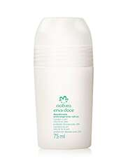 Erva Doce - Desodorante Antitranspirante Roll On 75 ml