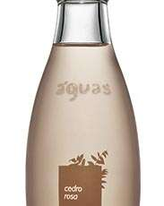 Aguas Natura- Cedro Rosa Colonia Femenina 150 ml