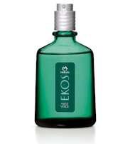 Ekos Mate Verde - Eau de Toilette Masculina 100 ml