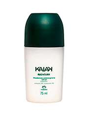 Desodorante antitranspirante roll-on Kaiak Aventura 75 ml
