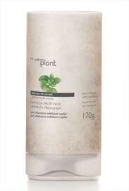 Plant - Pre shampoo exfoliante limpieza profunda 170 g