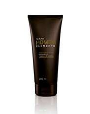 Homem Elemento - Shampoo cabello y cuerpo