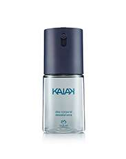 Kaiak Clásico masculino - Desodorante corporal en spray 100 ml