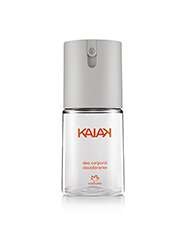 Kaiak Clásico femenino - Desodorante corporal en spray 100 ml