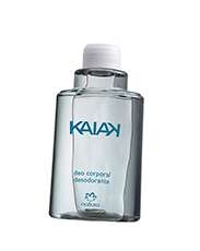 Kaiak Clásico - Desodorante corporal en spray Repuesto 100 ml