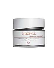 Chronos gel crema antiseñales 30+ noche