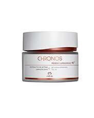 Chronos gel crema antiseñales 45+ FPS 30