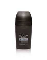 Homem - Desodorante antitranspirante roll-on Intenso 75 ml